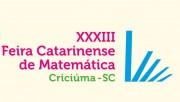 Feira Catarinense de Matemática começa nesta quarta