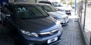 Empresas de Içara negociam 36 veículos em quatro dias de feirão