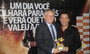 Fernando Mazzuchetti comenta sobre o Destaque Içarense 2017