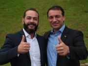 Fernando Comin é escolhido como procurador-geral de Justiça