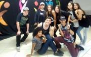 Festival de Dança inicia mais cedo na Escola Quintino Rizzieri