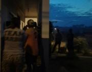Pacientes chegam às 3 horas da madrugada para pegar número no Cristo Rei