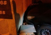 PM de Araranguá prende homem por embriaguez ao volante