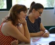 Professores da rede pública têm encontro filosófico na Unesc