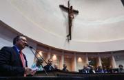 Governador Colombo destaca conquistas de Santa Catarina