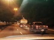 PM garante abastecimento de combustível na Grande Florianópolis