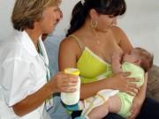 Agosto Dourado reforça a importância do aleitamento materno