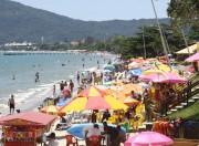Pesquisa aponta que número de turistas estrangeiros aumentou