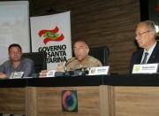 Segurança Pública apresenta balanço da Operação Ferrolho