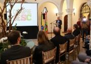 Governador incentiva o consumo de produtos catarinenses