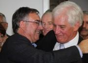 Nelson Serpa deixa a Casa Civil de Santa Catarina