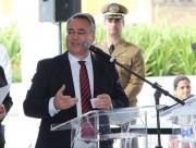Segurança Pública inaugura Centro Administrativo em Florianópolis