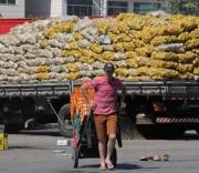 Ceasa registra aumento nas vendas em outubro