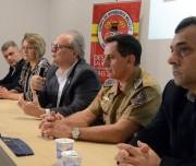 Corpo de Bombeiros e Samu terão atendimento pré-hospitalar integrado