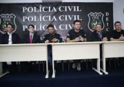 PC prende 15 pessoas e cumpre 32 mandados de busca