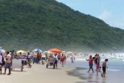 Pesquisa vai levantar perfil e expectativa dos turistas em SC