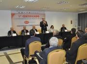 SC tem a primeira compartimentação da avicultura de corte do mundo