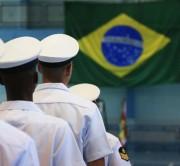 Solenidade em Florianópolis marca Semana da Pátria em SC