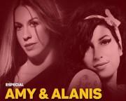 Sexta-feira 13 tem tributo a Amy e Alanis no Didge Steakhouse Pub