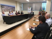 Forcri defende uso dos Fundos Eleitoral e Partidário no combate à Covid-19