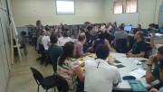 Professores da Satc participam de semana pedagógica