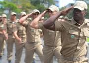 Segurança Pública de Santa Catarina faz balanço de 2017