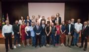 Cirquinho do Revirado recebe prêmios pelos 20 aos de história