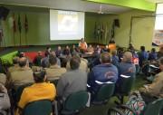 II Seminário Regional da Defesa Civil reúne gestores municipais