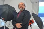Senai oferece curso de fotografia digital ministrado por doutor