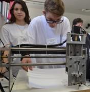 Feira Regional de Ciências e Tecnologia em Criciúma