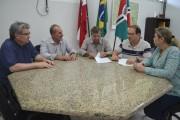 ADR Criciúma repassa R$ 2,2 milhões em convênios