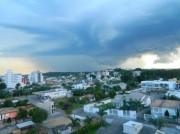 Últimos dias de maio serão de chuva na região Sul