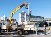 Cooperaliança renova contrato de iluminação pública