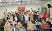 PMDB se mantém como maior partido de Içara segundo TSE