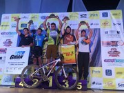 Willian Nunes conquista o pódio no 3º Bike Serra em Lages