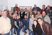 PMDB cancela prévia e Gentil retorna à presidência