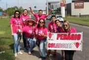 Voluntários arrecadam R$ 11 mil em pedágio para a RFCC