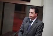 """Deputado Rodrigo Minotto anuncia o """"Vamos pra Escola"""""""