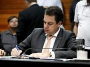 Minotto lamenta veto a PL que dá publicidade a agenda do Executivo