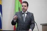 Deputado estadual Rodrigo Minotto será diplomado dia 18