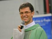 Paróquia de Cocal do Sul acolhe padre Marcos Roberto Huk
