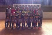 Futsal feminino de Criciúma tenta classificação no Estadual Sub-17