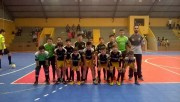 Equipe do PV avança às semifinais no Anjos do Futsal