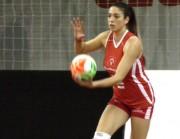 Içarense é convocada para a Seleção Brasileira de Vôlei Sub-23