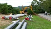 Consumo de gás natural em Santa Catarina bate recorde histórico
