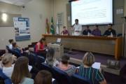 Gestores do Assistência Social de todo Estado estão reunidos na AMREC