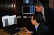 Governador assina OS para o início das obras nas pontes