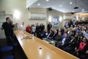 Governador e vice destacam importância do Fundam para SC