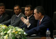Governo do Estado prestigia posse do novo presidente do TCE