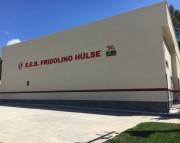 Governador inaugura escola em São Martinho neste sábado